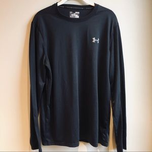 Men's Under Armor threadborne shirt
